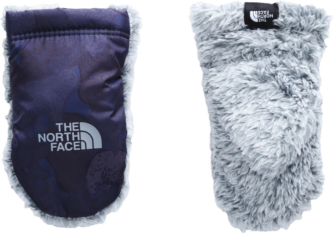 The North Face Toddler Suave Osito Mittens