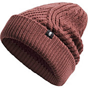The North Face Women's Reyka Reversible Beanie