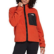 The North Face Women's Bay Break Fleece Full-Zip Jacket