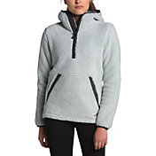 The North Face Women's Campshire 2.0 1/4 Zip Hoodie