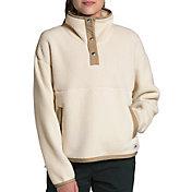 The North Face Women's Cragmont ¼ Snap Fleece Pullover
