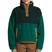 The North Face Women's Cragmont ¼ Snap Fleece Pullover