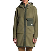 The North Face Women's Cragmont Fleece Parka