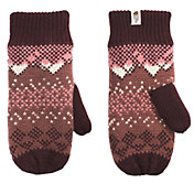 The North Face Women's Fair Isle Mittens