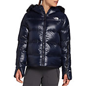 The North Face Women's Glades Short Down Jacket