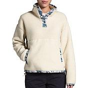 The North Face Women's Liberty Cragmont Fleece Quarter Snap Jacket