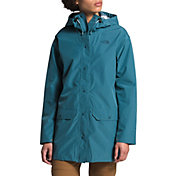The North Face Women's Liberty Woodmont Rain Jacket