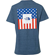 The North Face Women's Americana Short Sleeve T-Shirt