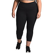 The North Face Women's Plus Size Motivation High Rise Crop Leggings