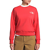 The North Face Women's Parks Slight Crop Sweatshirt