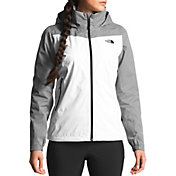 The North Face Women's Resolve Plus Rain Jacket
