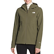The North Face Women's Shelbe Raschel Full-Zip Hoodie
