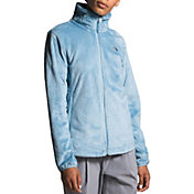 The North Face Women's Osito Hybrid Full Zip Jacket