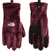 The North Face Women's Osito Fleece Etip Gloves