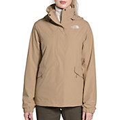 The North Face Women's Osito Triclimate Rain Jacket