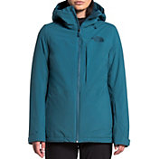 The North Face Women's ThermoBall Eco Snow Triclimate 3-in-1 Jacket