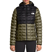 The North Face Women's ThermoBall Super Hooded Jacket