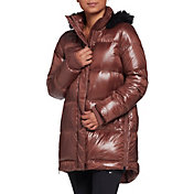 The North Face Women's Torreys Long Down Parka