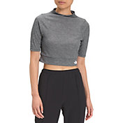 The North Face Women's Vyrtue Cropped T-Shirt
