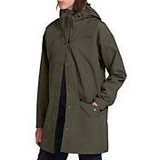 The North Face Women's Woodmont Parka Rain Jacket