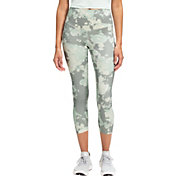 The North Face Women's Wander High Rise Pocket Cropped Tights