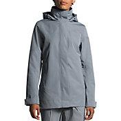 The North Face Women's Westoak City Trench Rain Jacket