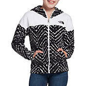 The North Face Girls' Glacier Full-Zip Hoodie