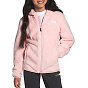 The North Face Girls' Suave Oso Full Zip Hoodie