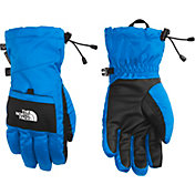 The North Face Kids' Montana Fleece Etip Gloves