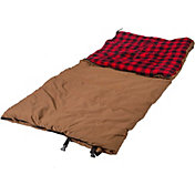 Stansport Kodiak -10°F Rectangular Sleeping Bag