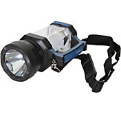 Stansport Rechargeable Lantern Flashlight Combo