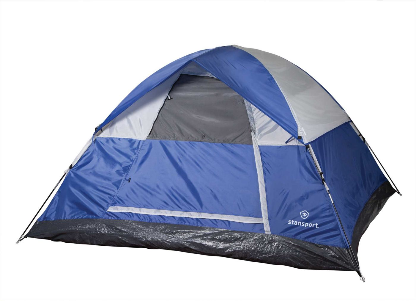 Stansport Pine Creek 3-Person Dome Tent