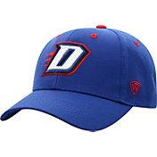 Top of the World Men's DePaul Blue Demons Royal Blue Triple Threat Adjustable Hat