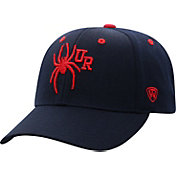 Top of the World Men's Richmond Spiders Blue Triple Threat Adjustable Hat