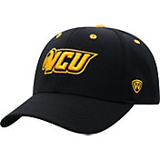 Top of the World Men's VCU Rams Triple Threat Adjustable Black Hat