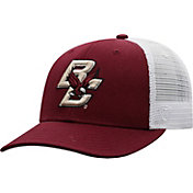 Top of the World Men's Boston College Eagles Maroon/White BB Two-Tone Adjustable Hat