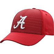 Top of the World Men's Alabama Crimson Tide Crimson McGavin 1Fit Flex Hat