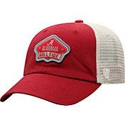 Top of the World Men's Alabama Crimson Tide Crimson/Khaki Nitty Adjustable Hat