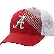 Top of the World Men's Alabama Crimson Tide Crimson Timeline Adjustable Hat