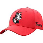 Top of the World Men's Boston Terriers Scarlet Phenom 1Fit Flex Hat