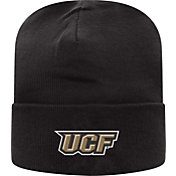 Top of the World Infant UCF Knights Lil Tyke Cuffed Knit Black Beanie