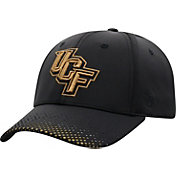 Top of the World Men's UCF Knights Lumens 1Fit Flex Black Hat