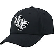 Top of the World Men's UCF Knights Tension 1Fit Flex Black Hat
