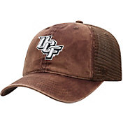 Top of the World Men's UCF Knights Brown Chips Two-Tone Adjustable Hat
