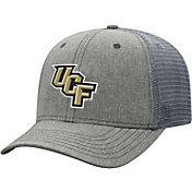 Top of the World Men's UCF Knights Grey Timeline Adjustable Hat