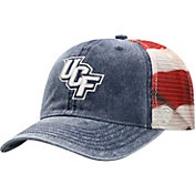 Top of the World Men's UCF Knights Red/White/Blue July Adjustable Hat