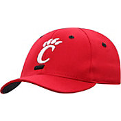 Top of the World Infant Cincinnati Bearcats Red The Cub Fitted Hat