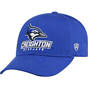 Top of the World Men's Creighton Bluejays Blue Whiz Adjustable Hat