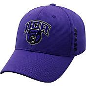 Top of the World Men's Central Arkansas Bears  Purple Booster Plus 1Fit Flex Hat