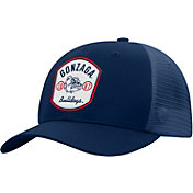 Top of the World Men's Gonzaga Bulldogs Blue Sea Life Adjustable Hat